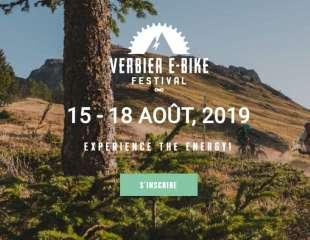 Le Verbier E-Bike Festival cherche des bénévoles